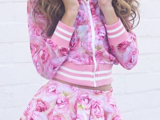 28 PERFECT SPRING STYLE TIPS FOR TEEN GIRLS