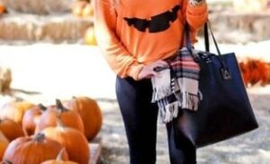 Casual Fall Outfit for Women Style(25 Photos)