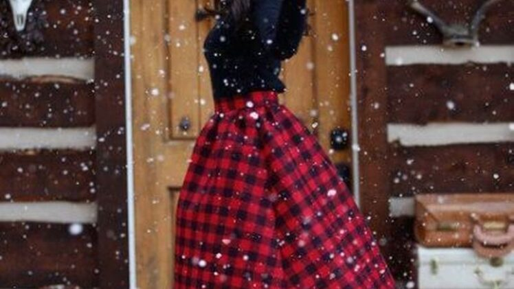 20 Christmas Party Outfit To Copy