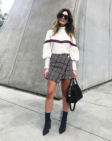 Fashionable sweater outfits ideas for guys and girls